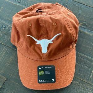 Texas Longhorns hat